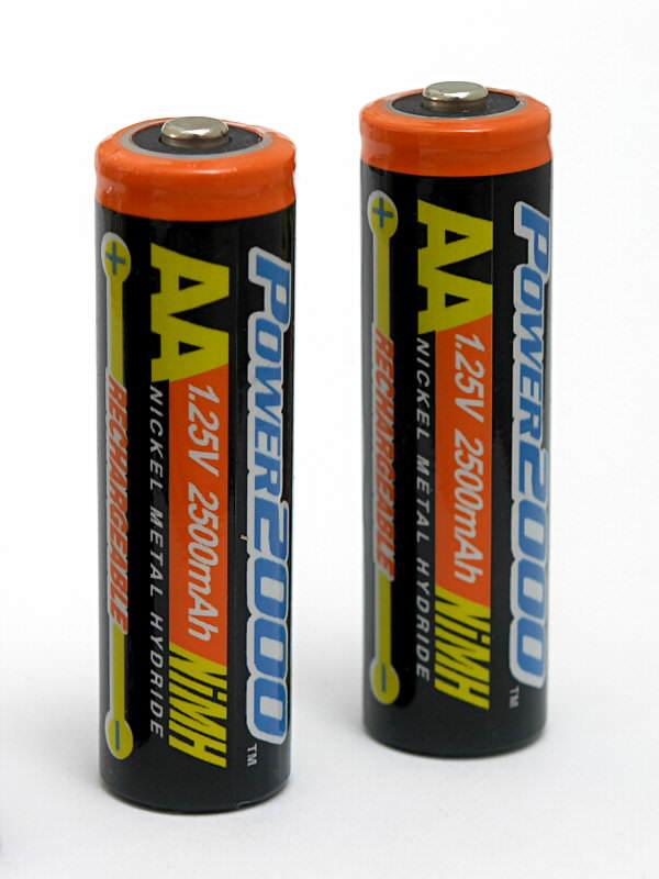 Wat je moet weten over soorten oplaadbare batterijen