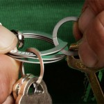 Free Key ring